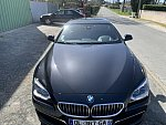 BMW SERIE 6 F06 Gran Coupé 640d xDrive 313 ch PACK LUXE berline Noir occasion - 28 990 €, 165 000 km