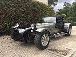 CATERHAM SUPERLIGHT R 300 cabriolet Gris occasion