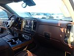 CHEVROLET SILVERADO pick-up occasion - 79 900 €, 500 km