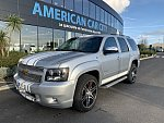 CHEVROLET TAHOE LTZ SUPERCHARGED SUV