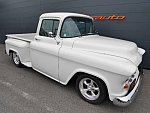 CHEVROLET 3100 PICK UP pick-up Blanc