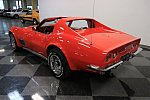 CHEVROLET CORVETTE C3 5.7 Small Block V8 (350ci) STINGRAY coupé Rouge occasion - 34 320 €, 145 000 km