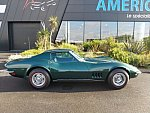 CHEVROLET CORVETTE C3 ZL1 7.0 Big Block V8 (427ci) coupé Vert occasion - 65 900 €, 58 400 km