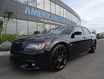 CHRYSLER 300C SRT-8 6.4 V8 Hemi berline