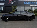 CHRYSLER 300C SRT-8 6.4 V8 Hemi berline occasion - 49 900 €, 99 027 km