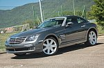 CHRYSLER CROSSFIRE 3.2 V6 Limited Swiss Edition coupé Gris