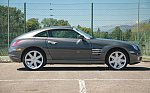 CHRYSLER CROSSFIRE 3.2 V6 Limited Swiss Edition coupé Gris occasion - 12 900 €, 47 000 km