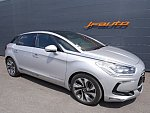 CITROEN DS5 2.0 HDi 160 EXECUTIVE berline Argent
