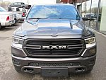 DODGE RAM V 1500 Big Horn pick-up occasion - 72 900 €, 200 km