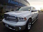DODGE RAM IV 1500 CREW LARAMIE pick-up occasion