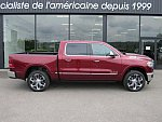 DODGE RAM V 1500 Limited pick-up occasion - 90 343 €, 500 km