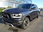 DODGE RAM V 1500 Rebel pick-up occasion