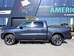 DODGE RAM V 1500 Rebel AIR BOX pick-up occasion - 81 900 €, 500 km
