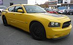 DODGE CHARGER VI R/T Daytona édition berline Jaune