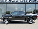 DODGE RAM IV 1500 CREW LIMITED AIR RAMBOX 4x4 occasion - 54 900 €, 67 000 km