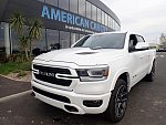 DODGE RAM V 1500 Laramie SPORT AIR pick-up
