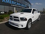 DODGE RAM IV 1500 pick-up occasion