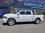 DODGE RAM IV 1500 pick-up occasion - 54 900 €, 5 850 km