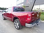 DODGE RAM V 1500 Limited AIR SUSPENSION pick-up occasion - 90 153 €, 500 km