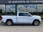 DODGE RAM V 1500 Big Horn pick-up occasion - 69 900 €, 5 500 km