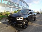 DODGE RAM V 1500 Laramie SPORT AIR NIGHT EDITION  pick-up occasion