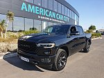 DODGE RAM V 1500 Limited BLACK PACKAGE pick-up occasion