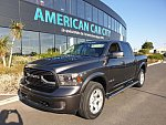 DODGE RAM IV 1500 CREW LARAMIE SPORT pick-up