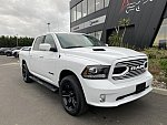 DODGE RAM V 1500 Sport pick-up occasion - 71 900 €, 500 km