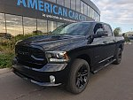 DODGE RAM V 1500 Sport CLASSIC BLACK EDITION pick-up occasion