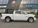 DODGE RAM IV 1500 pick-up occasion - 57 900 €, 38 000 km