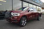DODGE RAM V 1500 Longhorn AIR pick-up occasion