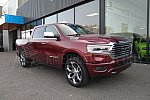 DODGE RAM V 1500 Longhorn AIR pick-up occasion - 91 865 €, 500 km