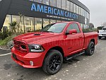 DODGE RAM V 1500 Sport REGULAR CAB pick-up occasion
