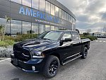 DODGE RAM V 1500 Sport CLASSIC BLACK PACKAGE pick-up