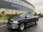 DODGE RAM IV 1500 CREW LIMITED RAMBOX pick-up