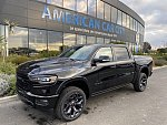 DODGE RAM V 1500 Limited NIGHT EDITION pick-up