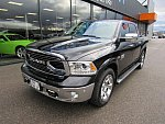 DODGE RAM pick-up occasion