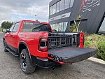 DODGE RAM V 1500 Rebel AIR BOX pick-up occasion - 92 698 €, 500 km