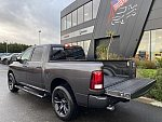 DODGE RAM V 1500 Sport CLASSIC BLACK PACKAGE pick-up occasion - 71 900 €, 500 km