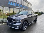 DODGE RAM V 1500 Sport CLASSIC BLACK PACKAGE  pick-up occasion