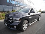 DODGE RAM IV 1500 CREW CAB SPORT  pick-up