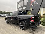 DODGE RAM V 1500 Limited pick-up occasion - 99 225 €, 500 km