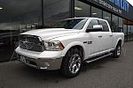 DODGE RAM IV 1500 CREW LARAMIE BENNE LONGUE pick-up