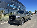 DODGE RAM V 1500 Big Horn BUILT TO SERVE pick-up