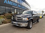 DODGE RAM IV 1500 QUAD CAB LARAMIE pick-up