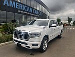 DODGE RAM V 1500 Longhorn pick-up