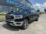 DODGE RAM V 1500 Limited ETORQUE RAMBOX pick-up