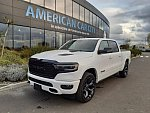 DODGE RAM V 1500 Limited NIGHT EDITION RAMBOX pick-up