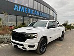 DODGE RAM V 1500 Limited NIGHT EDITION pick-up occasion
