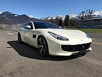 FERRARI GTC4LUSSO V12 690 ch full option coupé Blanc